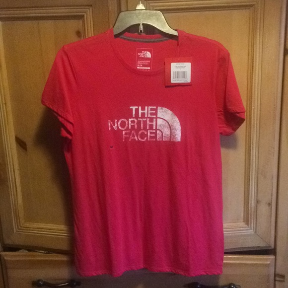 The North Face Tops - North face T-shirt